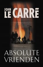 Absolute Vrienden John le Carré