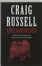 Adelaarsbloed Craig Russell