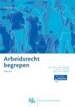 Arbeidsrecht begrepen P.M.H.J. van Grinsven