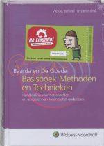 Basisboek Methoden en technieken Ben Baarda