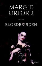 Bloedbruiden Margie Orford