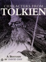 Characters Of Tolkien David Day