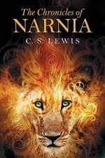 Complete Chronicles of Narnia C.S. Lewis