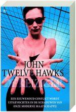 De Reiziger John Twelve Hawks