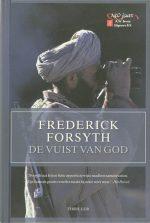 De Vuist Van God Frederick Forsyth