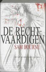 De rechtvaardigen Sam Bourne
