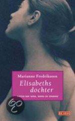 Elisabeths Dochter Marianne Fredriksson