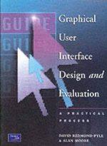 Graphical User Interface Design Evaluatn David Redmond-Pyle