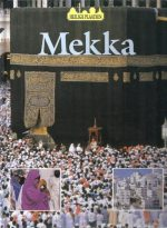 Heilige plaatsen - Mekka S. Husain