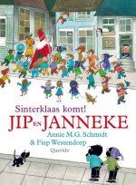 Jip en Janneke / Sinterklaas komt Annie M.G. Schmidt