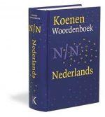 Koenen woordenboek Nederlands Van Dale