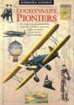 Luchtvaartpioniers Molly Burkett