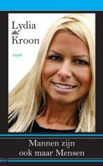 Mannen zijn ook maar mensen Lydia Kroon