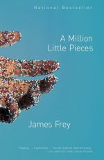 Million Little Pieces James Frey