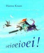 Oeioeioei! Hanna Kraan
