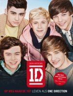 One Direction - Op weg naar de top One Direction