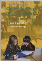 Ontwikkelingspsychologie voor het onderwijs J. Brakenhoff
