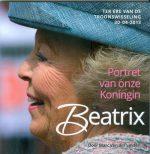 Portret van onze Koningin Beatrix