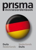 Prisma miniwoordenboek duits Spectrum