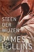 Steen der wijzen / 1 James Rollins