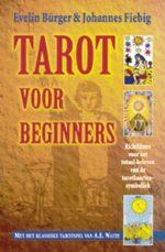 Tarot voor beginners E. Burger