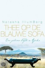 Thee Op De Blauwe Sofa Natasha Illum Berg
