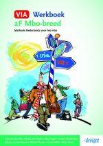 VIA - 2F mbo-breed - Werkboek Ruud van den Belt