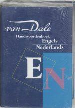 Van dale handwoordenboek engels-nederlands M. Hannay
