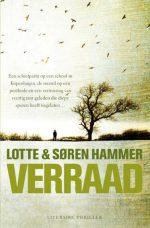 Verraad Lotte Hammer