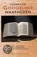 Voorbeeld der goddelijke waarheden A. Hellenbroek