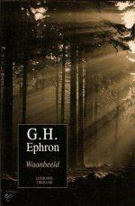 Waanbeeld G.H. Ephron