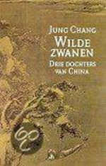 Wilde zwanen J. Chang