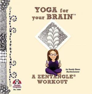 0275Yoga for Your Brain Sandy