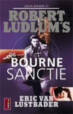 De Bourne Sanctie (Bourne 6) Robert Ludlum