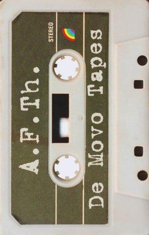 De Movo Tapes A.F.Th. van der Heijden