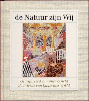 De Natuur zijn Wij I. Lippe Biesterveld