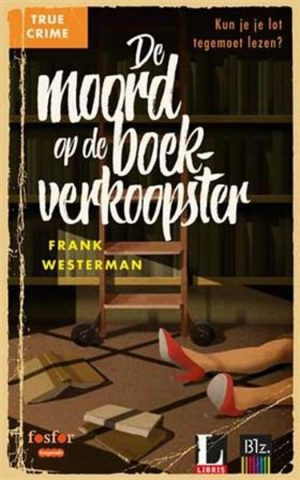 De moord op de boekverkoopster Frank Westerman