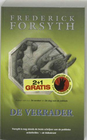 De verrader Frederick Forsyth