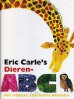 Eric Carle's Dieren- Abc Eric Carle