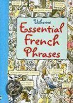 Essential French Phrases Nicole Irving