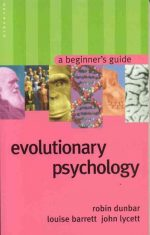 Evolutionary Psychology John Lycett