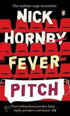 Fever Pitch Nick Hornby