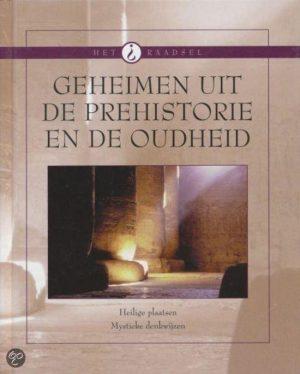 Geheimen uit de prehistorie en de oudheid Het Raadsel