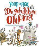 Gelukkige olifant Youp van 't Hek