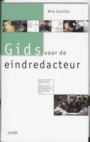 Gids Voor De Eindredacteur Wim Daniëls