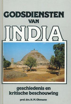Godsdiensten van india Ohmann