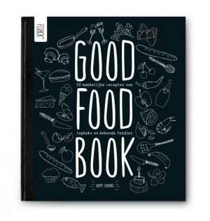 Good Food book 2 Diverse Top Koks