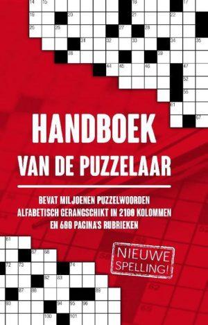 Handboek van de puzzelaar H.C. van den Welberg