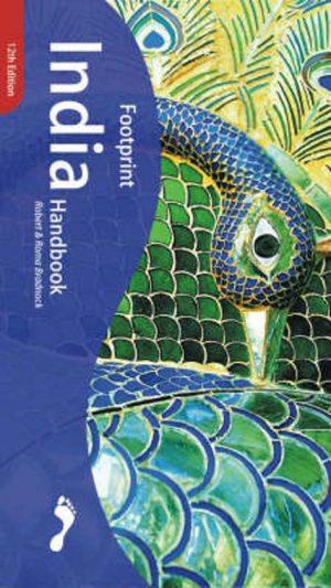 India Handbook Robert W. Bradnock