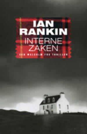 Interne zaken Ian Rankin